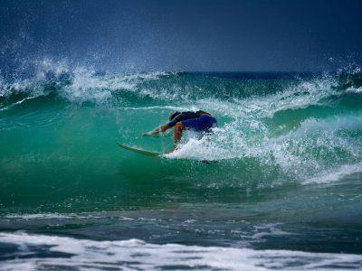 Sri Lanka Surfing Holidays