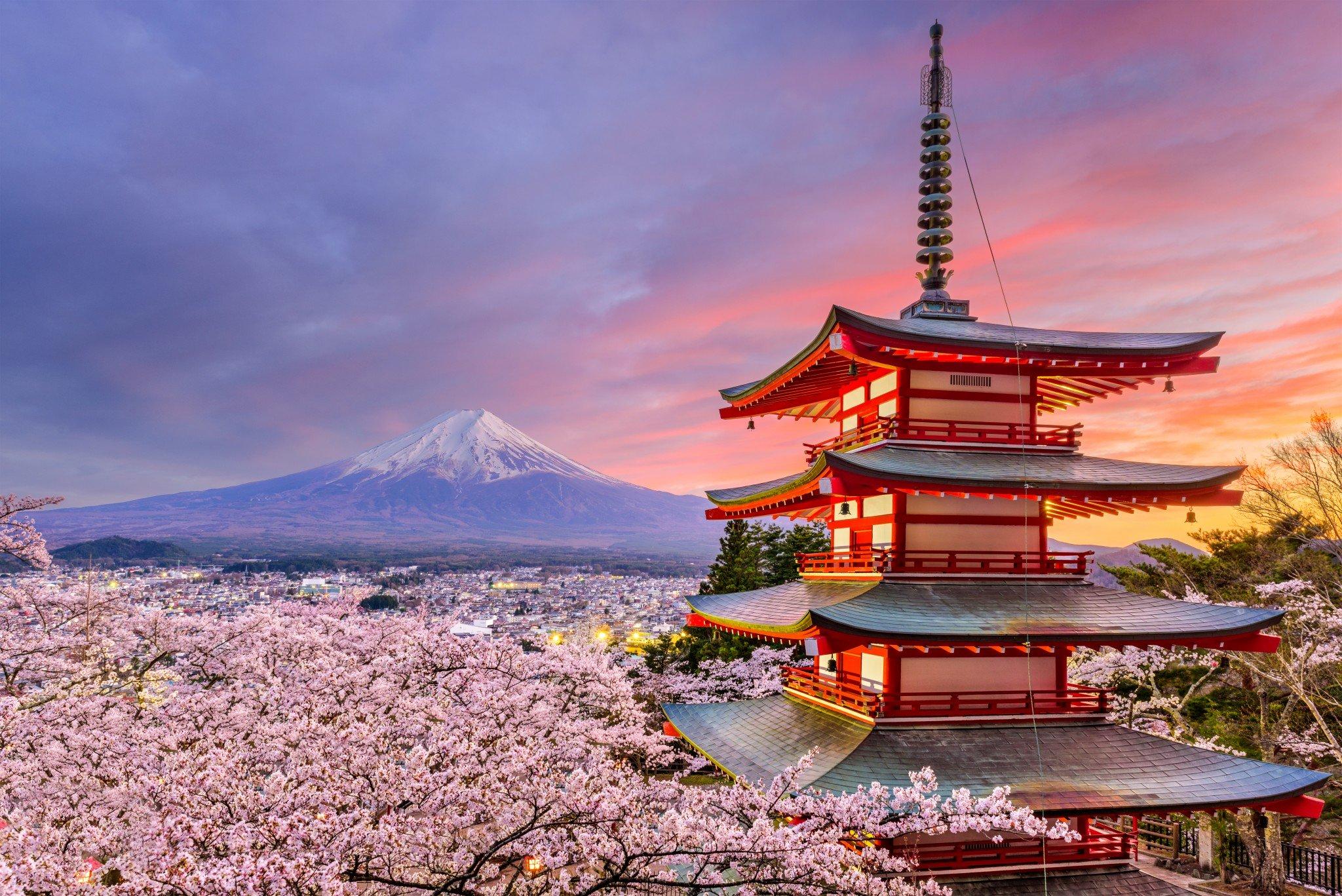 Japan-Mt-Fuji